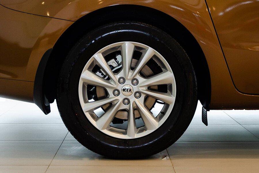 Kia Grand Sedona 2.2L Luxury (DAT) 2021 - Hình 10