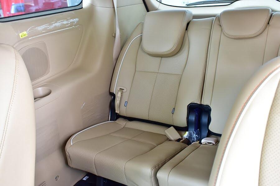 Kia Grand Sedona 2.2L Luxury (DAT) 2021 - Hình 11