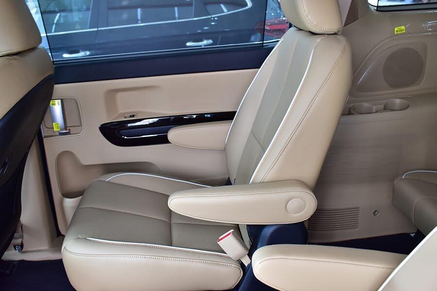 Kia Grand Sedona 2.2L Luxury (DAT) 2021 - Hình 12