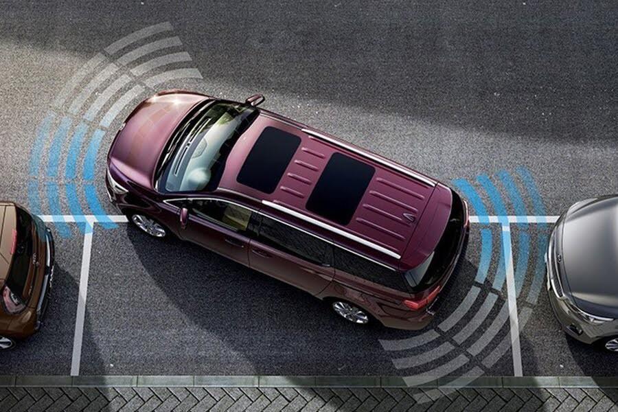 Kia Grand Sedona 2.2L Luxury (DAT) 2021 - Hình 22