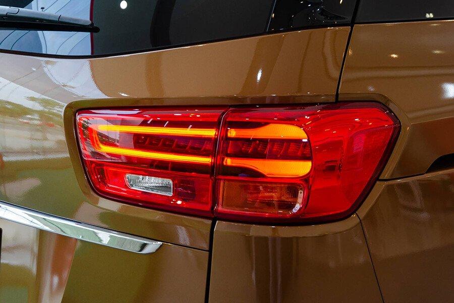 Kia Grand Sedona 2.2L Luxury (DAT) 2021 - Hình 4