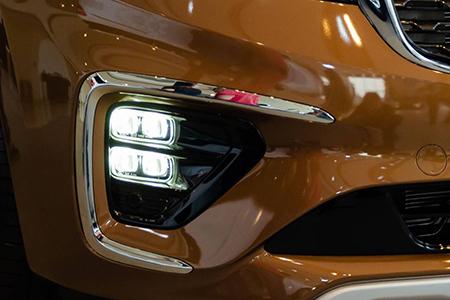 Kia Grand Sedona 2.2L Luxury (DAT) 2021 - Hình 7