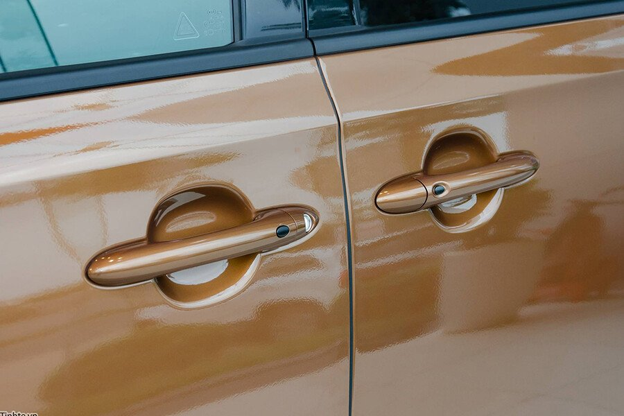 Kia Grand Sedona 2.2L Platinum (DATH) 2021 - Hình 10