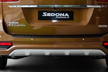 Kia Grand Sedona 2.2L Platinum (DATH) 2021 - Hình 4
