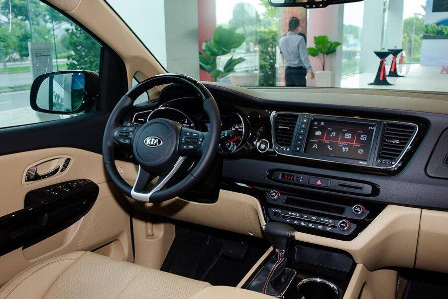 Kia Grand Sedona 3.3L Platinum (GATH) 2021 - Hình 16