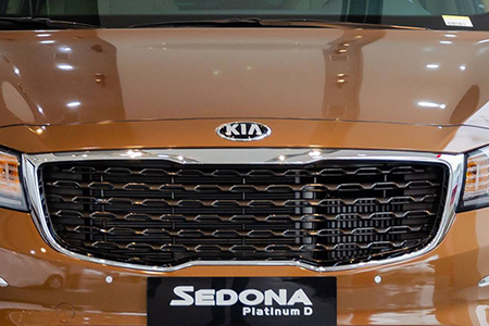 Kia Grand Sedona 3.3L Platinum (GATH) 2021 - Hình 3