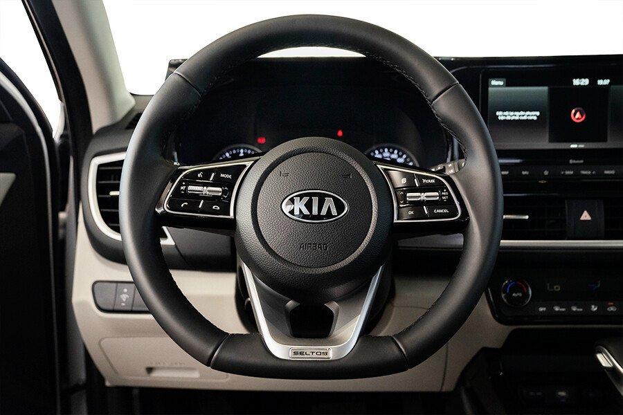 Kia Seltos 1.6L Premium - Hình 10