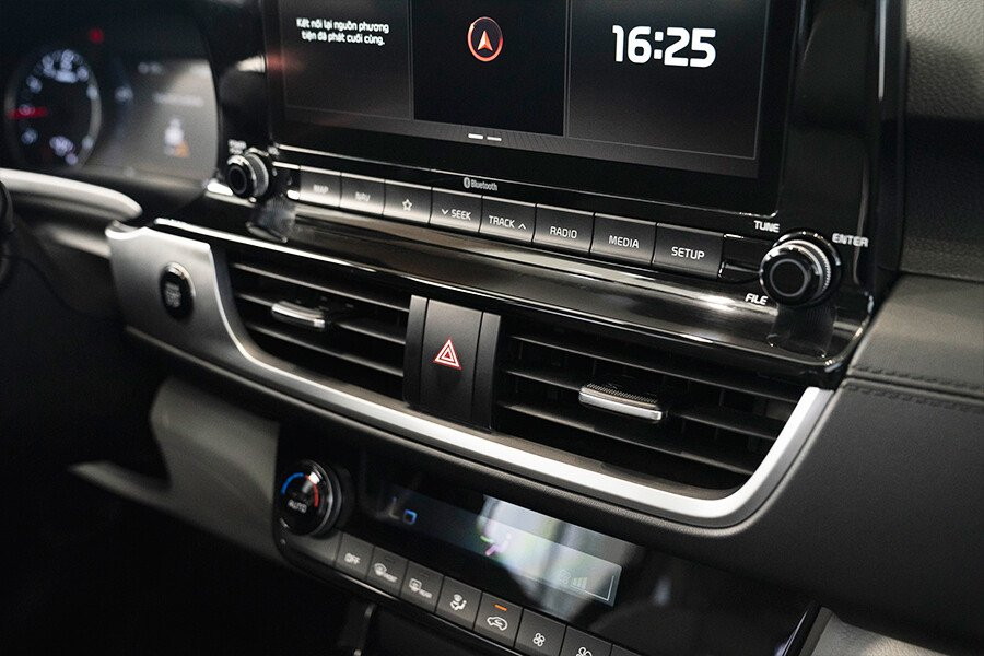 Kia Seltos 1.6L Premium - Hình 12