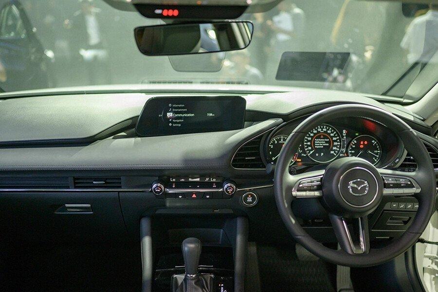 Mazda 3 Deluxe 2020 - Hình 13