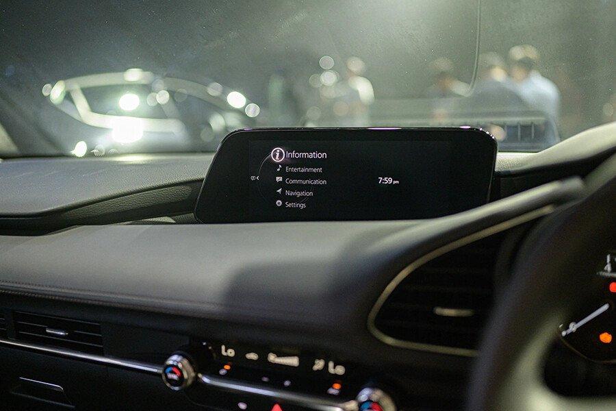Mazda 3 Deluxe 2020 - Hình 15