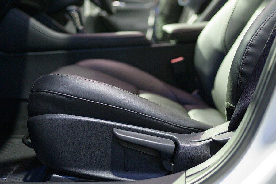 Mazda 3 Signature Luxury 2020 - Hình 10