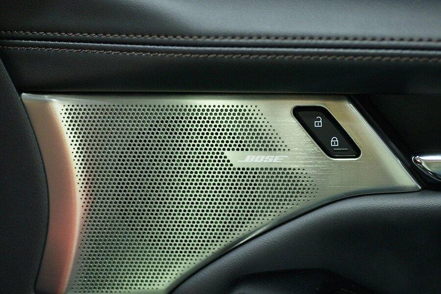Mazda 3 Signature Luxury 2020 - Hình 12