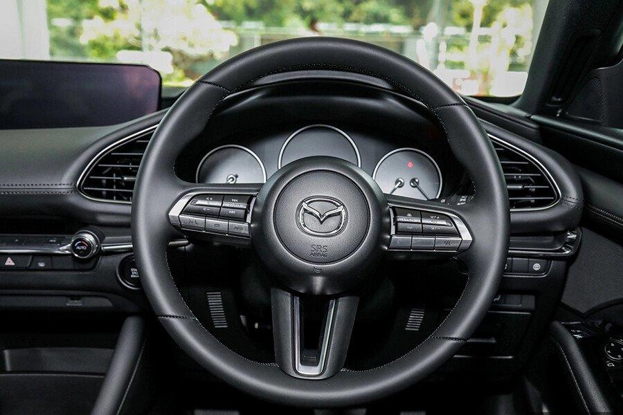 Mazda 3 Sport Deluxe 2020 - Hình 12