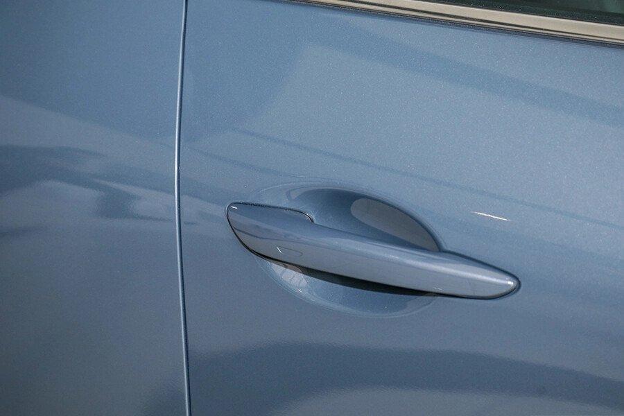 Mazda 3 Sport Deluxe 2020 - Hình 6