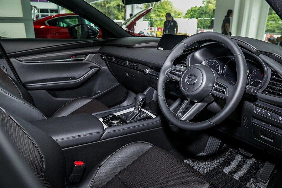 Mazda 3 Sport Luxury 2020 - Hình 13