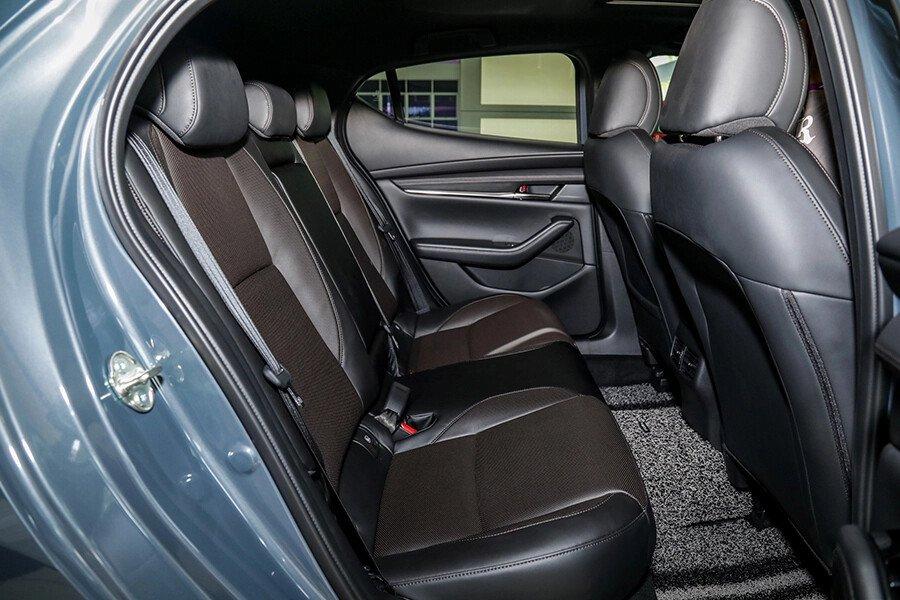 Mazda 3 Sport Luxury 2020 - Hình 16