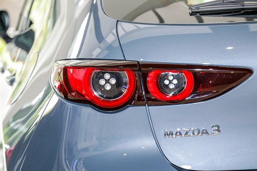 Mazda 3 Sport Luxury 2020 - Hình 7