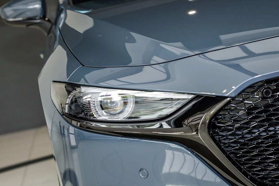 Mazda 3 Sport Signature Premium 2020 - Hình 3
