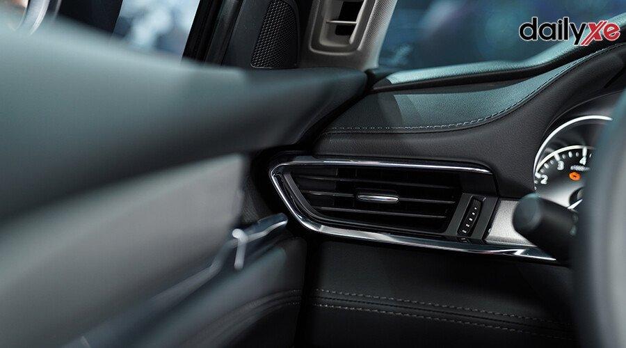 Mazda 6 2.5L Signature Premium 2020 - Hình 18