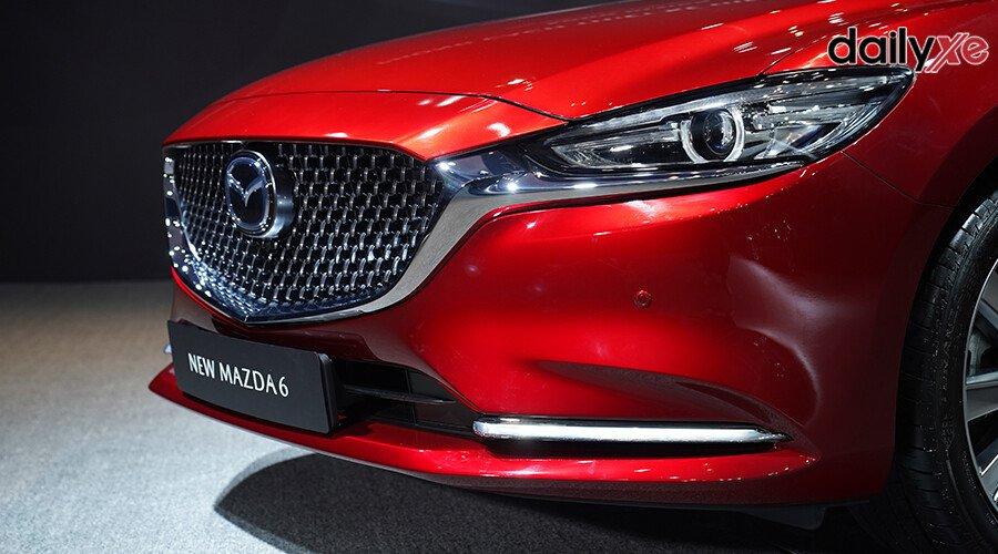 Mazda 6 2.5L Signature Premium 2020 - Hình 4