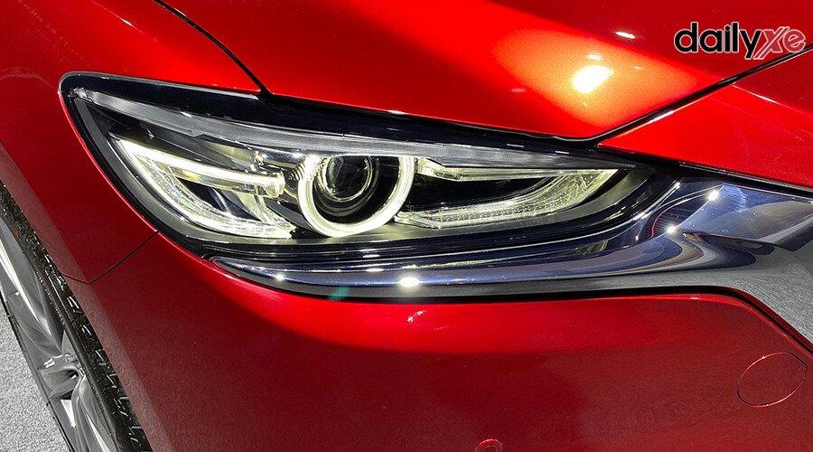 Mazda 6 2.5L Signature Premium 2020 - Hình 5