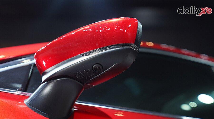 Mazda 6 Luxury 2020 - Hình 11