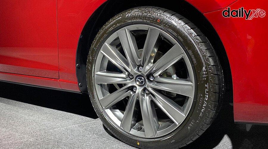 Mazda 6 Luxury 2020 - Hình 13