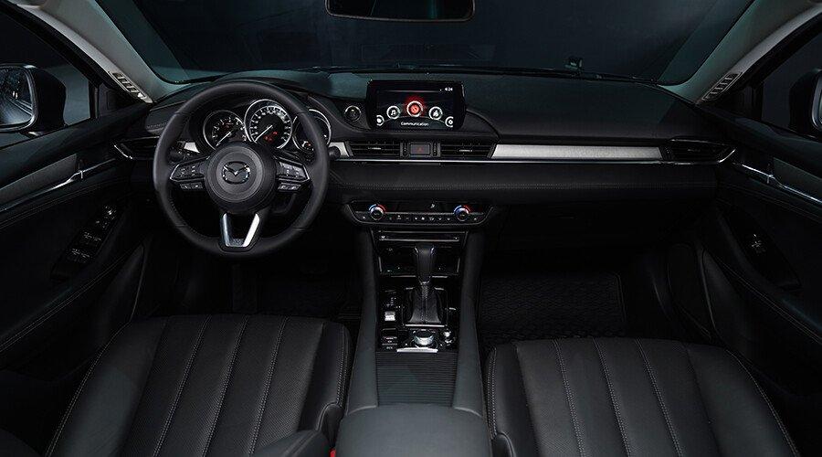 Mazda 6 Luxury 2020 - Hình 19