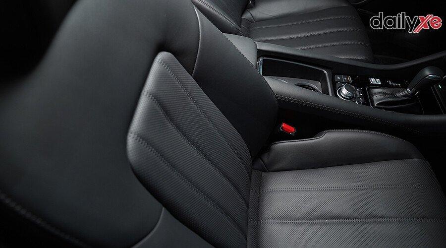 Mazda 6 Luxury 2020 - Hình 21