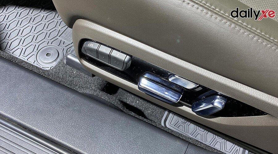 Mazda 6 Luxury 2020 - Hình 23