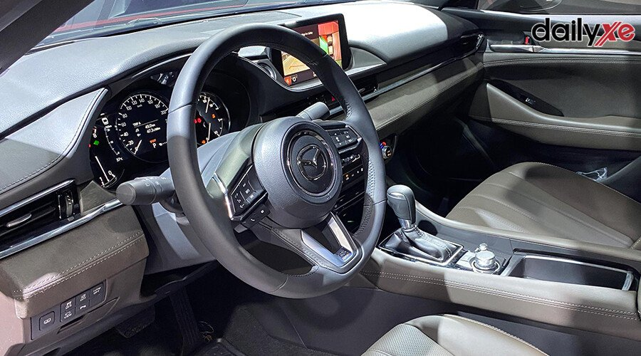 Mazda 6 Luxury 2020 - Hình 25