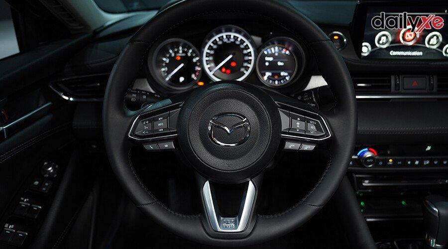 Mazda 6 Luxury 2020 - Hình 27