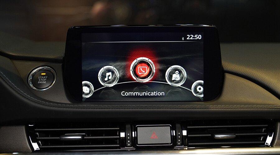 Mazda 6 Luxury 2020 - Hình 31