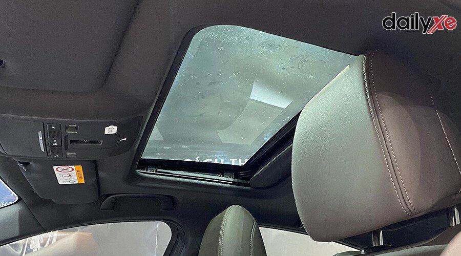 Mazda 6 Luxury 2020 - Hình 37