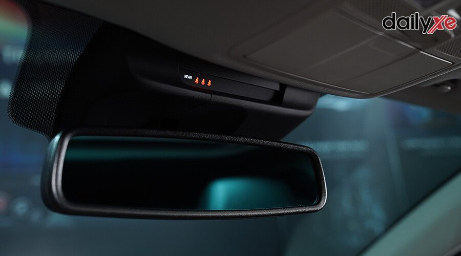 Mazda 6 Luxury 2020 - Hình 39