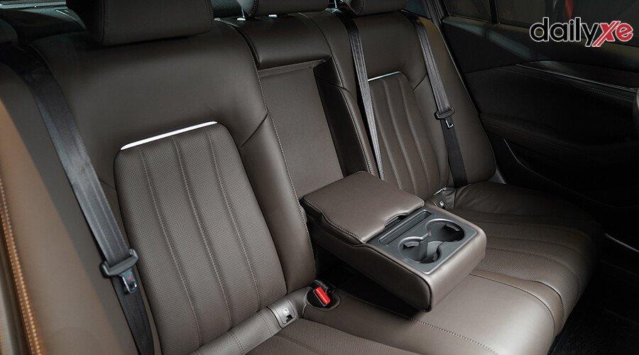 Mazda 6 Luxury 2020 - Hình 41