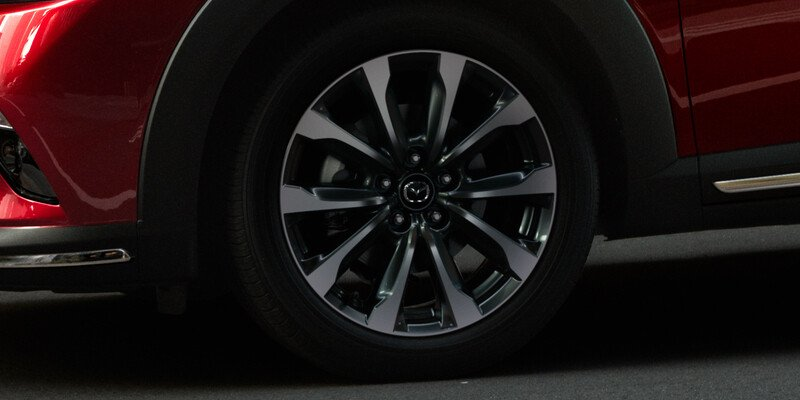 Mazda CX-3 - Hình 109