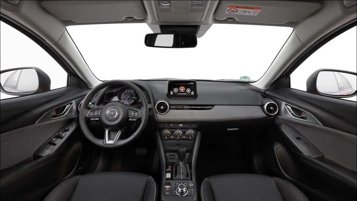 Mazda CX-3 - Hình 115