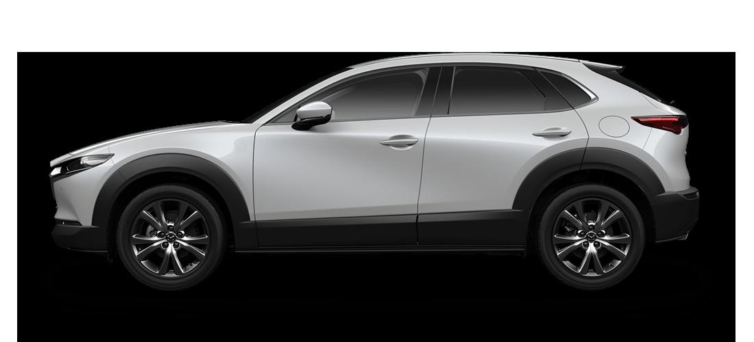 Mazda-cx-3- Hình 3