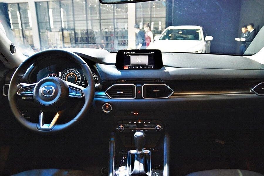 Mazda  CX-5 Signature Premium 2WD - Hình 10