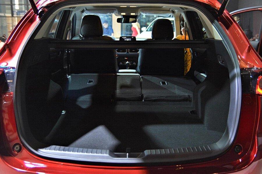 Mazda  CX-5 Signature Premium 2WD - Hình 12
