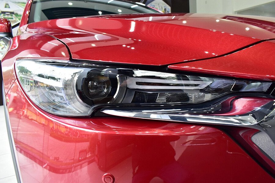 Mazda  CX-5 Signature Premium 2WD - Hình 5