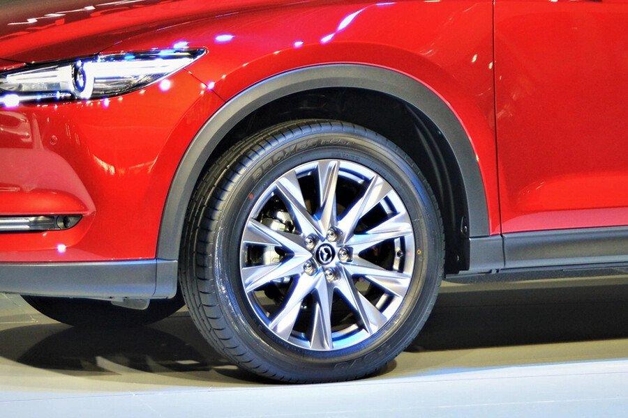 Mazda  CX-5 Signature Premium 2WD - Hình 6