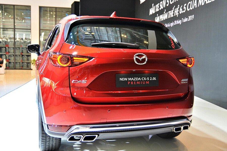 Mazda  CX-5 Signature Premium 2WD - Hình 7