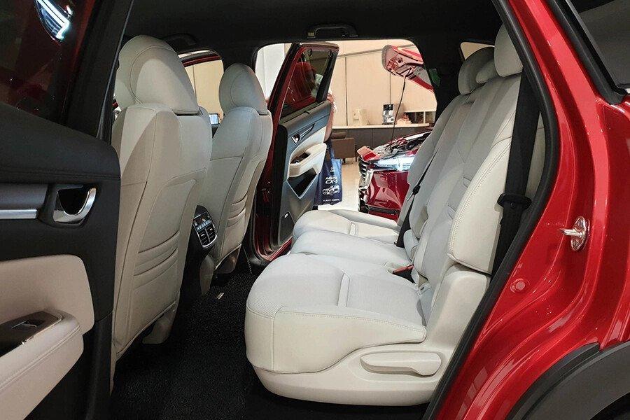 Mazda CX-8 2.5 AWD Premium - Hình 13