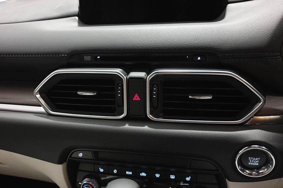 Mazda CX-8 2.5 AWD Premium - Hình 16