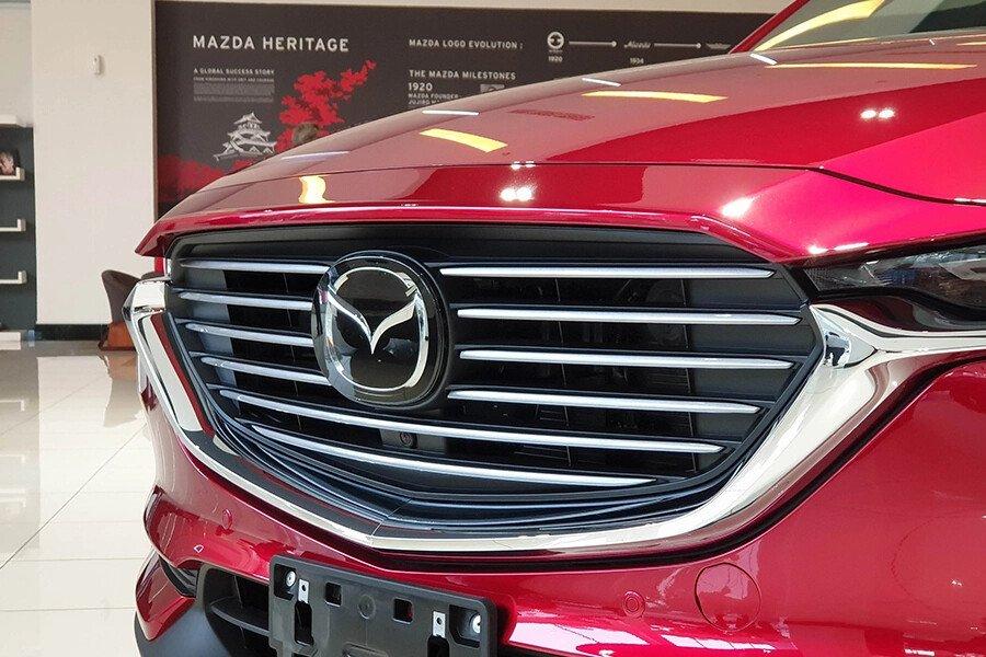 Mazda CX-8 2.5 AWD Premium - Hình 3