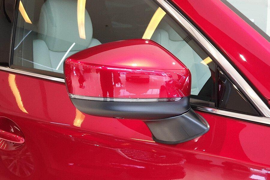 Mazda CX-8 2.5 AWD Premium - Hình 6
