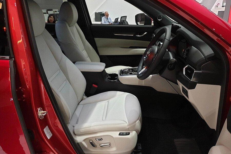 Mazda CX-8 Deluxe 2WD - Hình 10