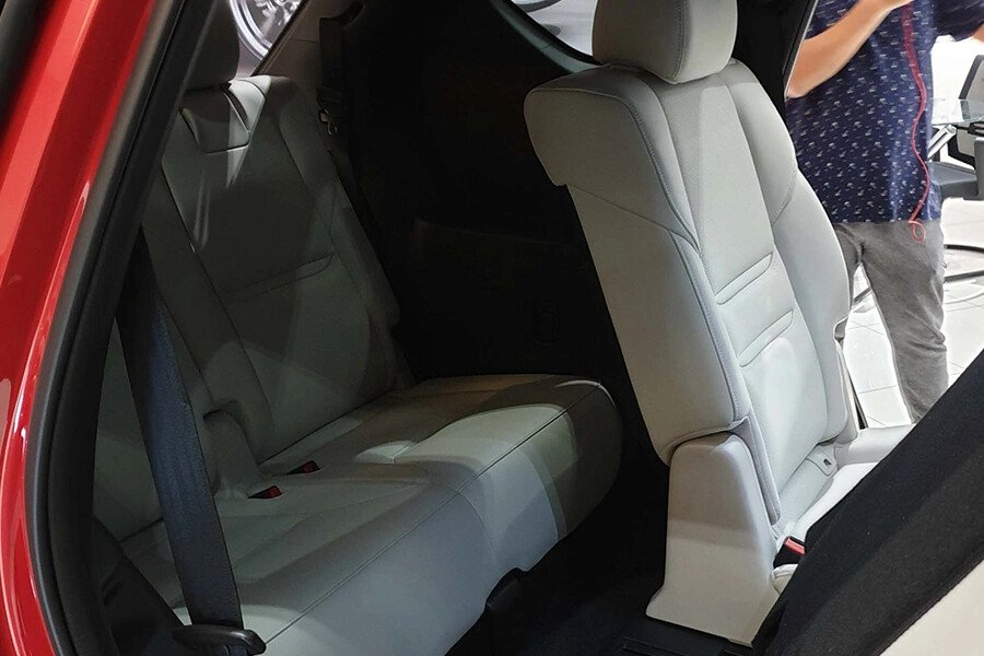 Mazda CX-8 Deluxe 2WD - Hình 15